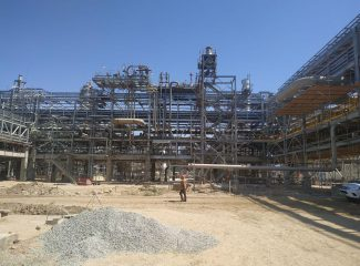 Navoiyazot to launch a new fertilizer complex in 2020